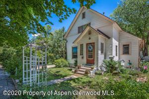 1114 Pitkin Avenue, Glenwood Springs, CO 81601
