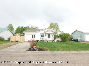 235 Field Street, Craig, CO 81625