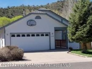 157 Current Drive, New Castle, CO 81647