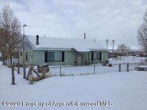 301 Lowell Street, Maybell, CO 81640