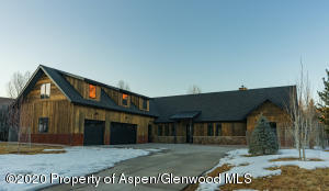 451 Midland Point Road, Carbondale, CO 81623