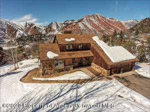 645 Canyon Creek Drive, Glenwood Springs, CO 81601