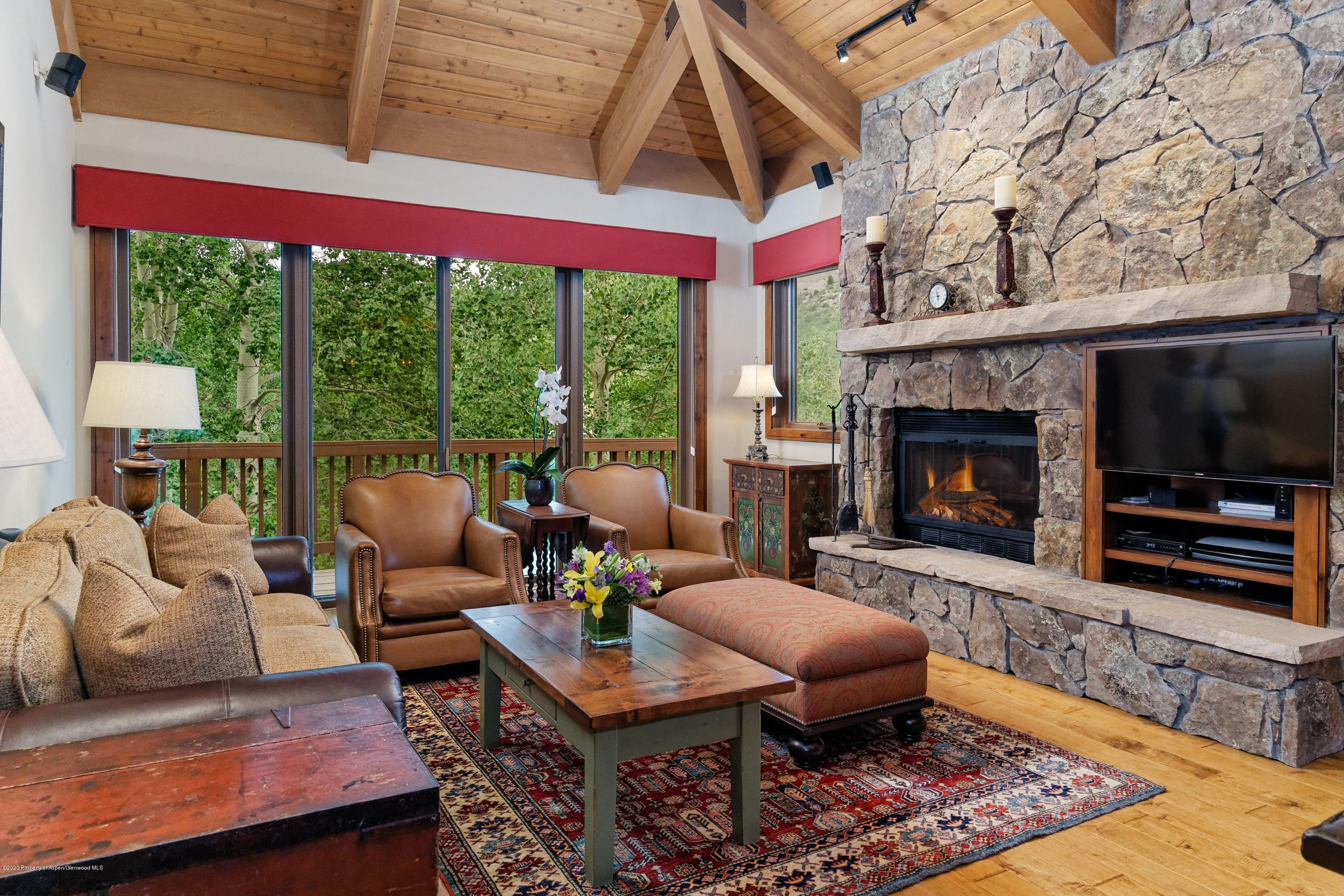 Snowmass Ski In And Ski Out Homes For Rent Over Christmas 2020 For 14 800 Ridge Road, #14, Snowmass Village, CO 81615 | Aspen Resort