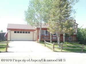 780 Riford Road, Craig, CO 81625