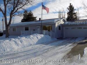 345 Woodbury Drive, Craig, CO 81625