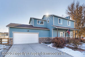 414 N Golden Drive, Silt, CO 81652