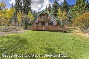 43 Elk Mountain Drive, Redstone, CO 81623