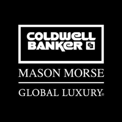 Coldwell Banker Mason Morse logo