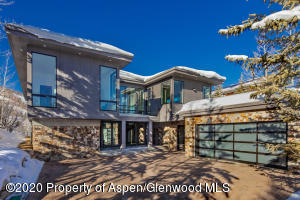 25 Janss Lane, Snowmass Village, CO 81615