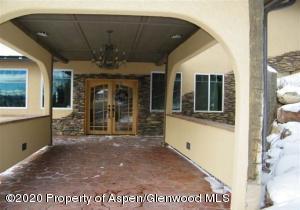 906 N Oxford Lane, Glenwood Springs, CO 81601