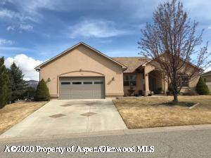 411 Lodgepole Circle, Parachute, CO 81635