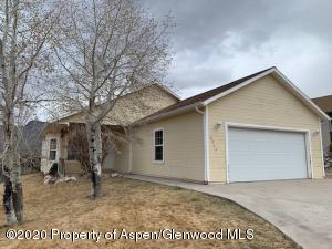 23 Willow View Way, Parachute, CO 81635