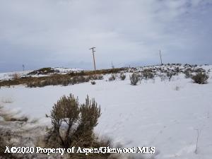 TBD Pence Drive, Craig, CO 81625