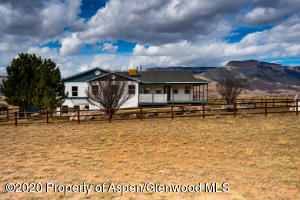 7281 County Road 300, Parachute, CO 81635