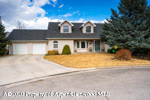 69 Promontory Place, Battlement Mesa, CO 81635