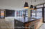 Kitchen / Living Room. Photo is representative of similar redisence finishes. May not be exact.