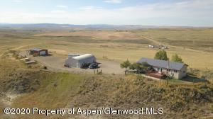 3294 COUNTRY ROAD 103, Craig, CO 81625