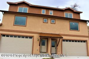 2022 E Ballard Avenue, Silt, CO 81652