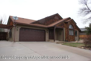 628 Ginseng Road, New Castle, CO 81647