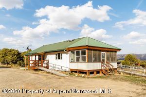 2051 Grass Mesa Road, Rifle, CO 81650
