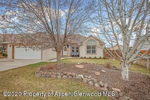 1576 Balsam Court, Rifle, CO 81650