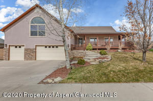 526 Eagles Nest Drive, Silt, CO 81652