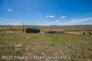 2 Harvey Trail, Craig, CO 81625