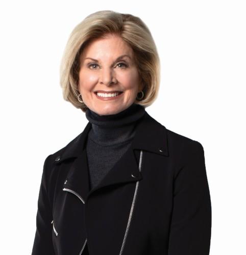 Carol Hood Peterson agent image