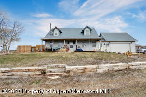 25 Valley View Drive, Craig, CO 81625