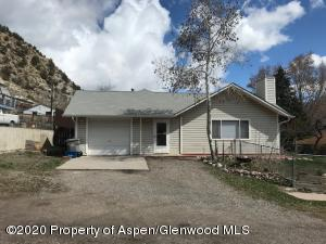 166 N 3rd Street, New Castle, CO 81647