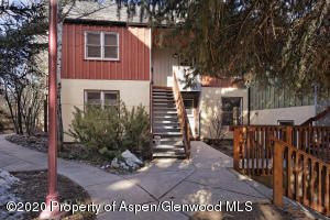 416 Pacific Avenue, B, Aspen, CO 81611