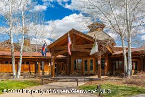 Aspen Glen Club House