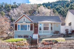 912 Lincoln Avenue, Glenwood Springs, CO 81601