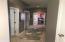 Hall from Garage door into home