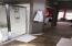 Master Bathroom/Shower/Closet Area