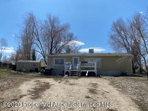 2152 Jeffcoat Drive, Craig, CO 81625