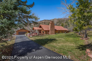 555 Riverside Drive, Basalt, CO 81621