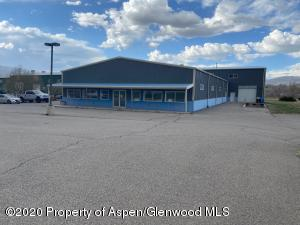 1900 Airport Road, Rifle, CO 81650