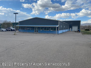 1900/1910 Airport Road, Rifle, CO 81650