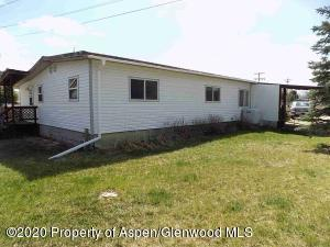 228 Coryell Ridge Road, Glenwood Springs, CO 81601