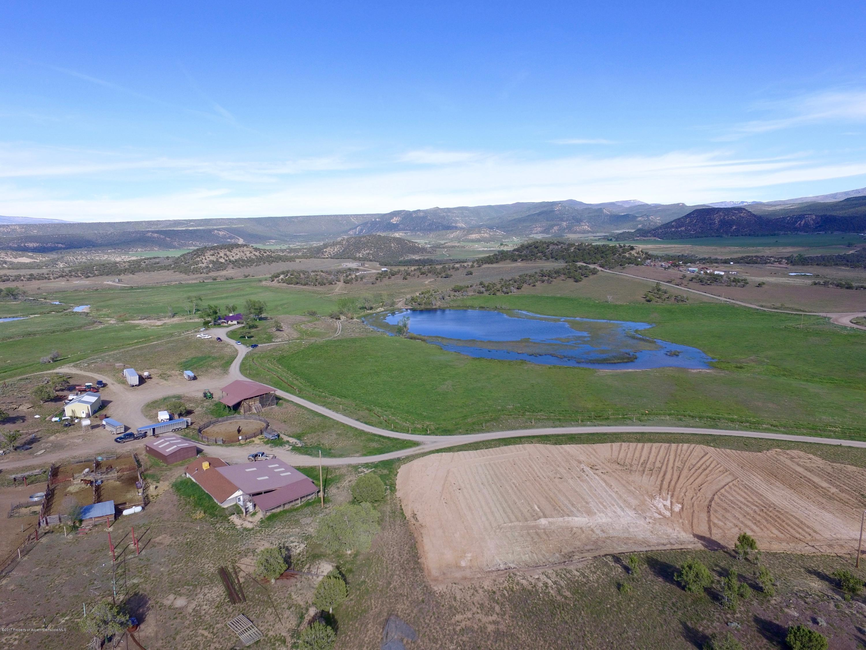 2094 Chipperfield Lane, Silt, CO 81652