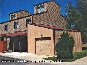 3663 Juniper Place, #4, Craig, CO 81625