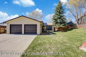 3441 Ridgeview Road, Craig, CO 81625