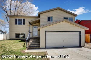 313 Birch Street, Craig, CO 81625