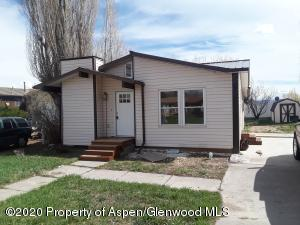 1070 Laurie Circle, Meeker, CO 81641