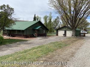 133 County Road 263, New Castle, CO 81647