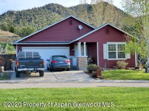 630 Lariat Loop, New Castle, CO 81647