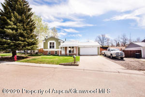 847 Exmoor Circle, Craig, CO 81625