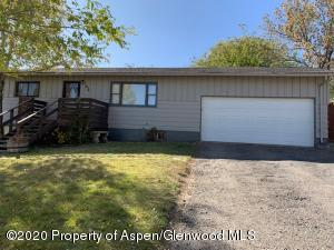1034 Barclay Street, Craig, CO 81625