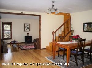 102 W Homestead Drive, Basalt, CO 81621